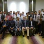 Singapore meeting